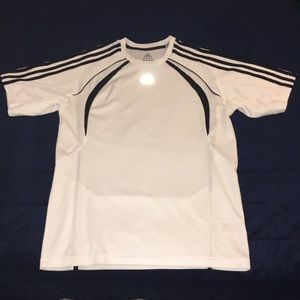 Adidas Active Sports Wear Shirt